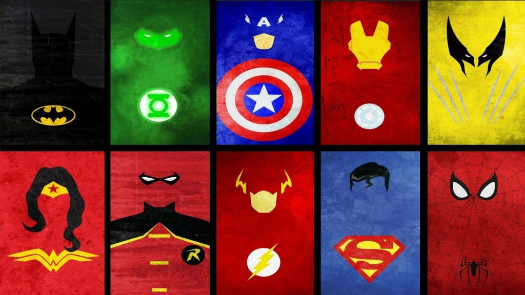 10 Latest Super Hero Desktop Wallpaper FULL HD 1920×1080 For PC Desktop 2018 free download superhero wallpaper hd 1024x576