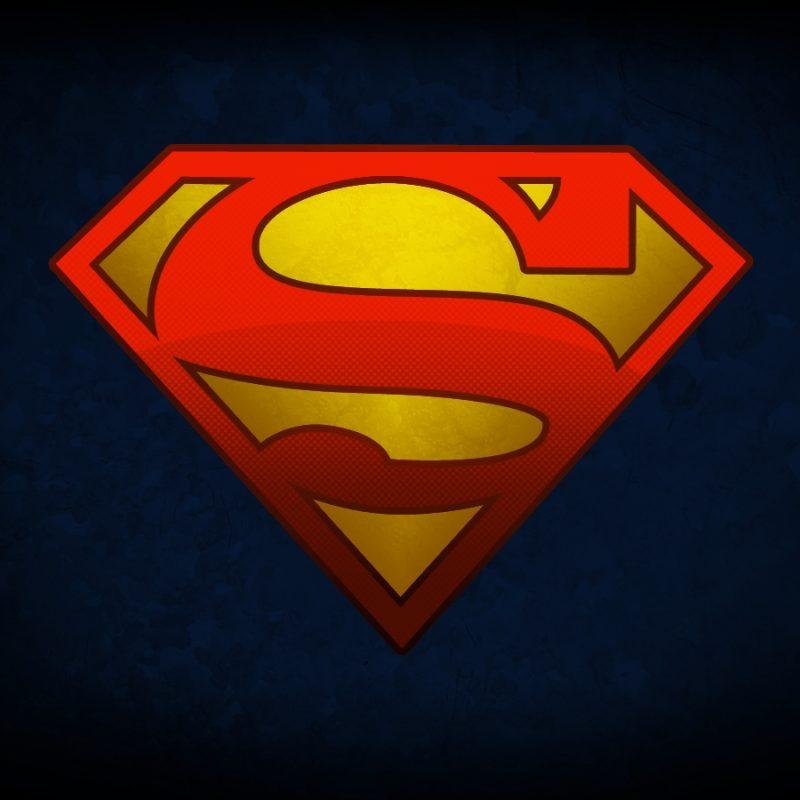 10 Most Popular Superman Logo Hd Wallpaper FULL HD 1080p For PC Desktop 2018 free download superman hd wallpapers wallpaper cave 800x800