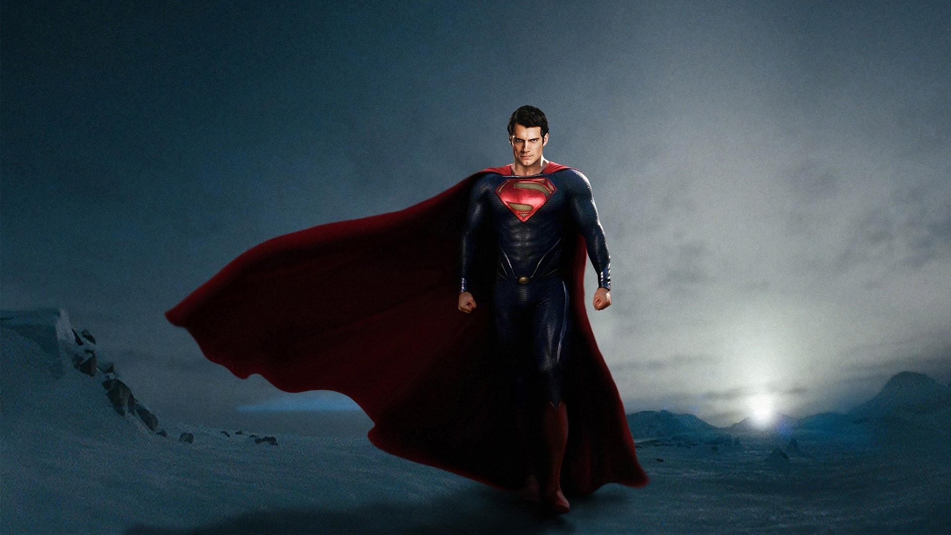 superman in man of steel wallpapers   hd wallpapers   id #12320
