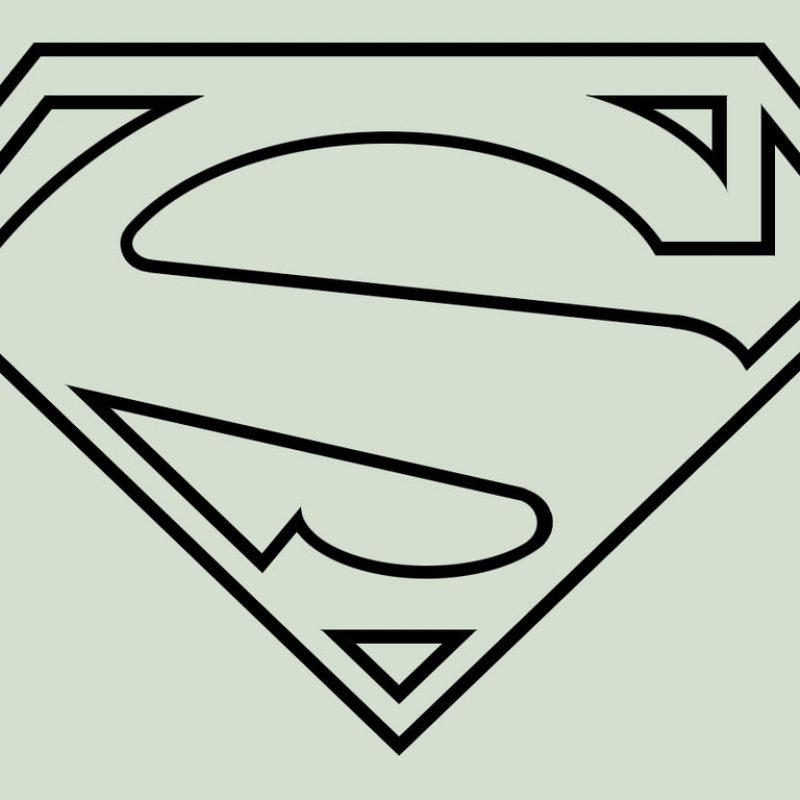 10 Best New Super Man Logo FULL HD 1080p For PC Desktop 2020 free download superman logo new 52thedorkknightreturns on deviantart 800x800