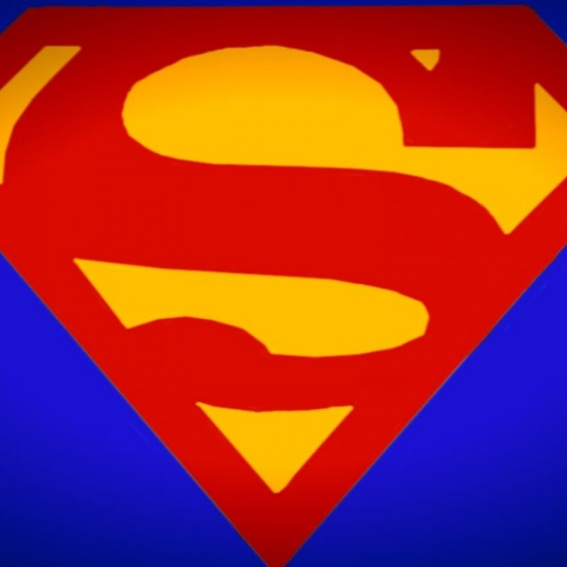 10 New Image Of Superman Logo FULL HD 1920×1080 For PC Desktop 2018 free download superman logo youtube 800x800