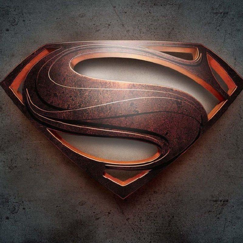 10 Most Popular Superman Logo Hd Wallpaper FULL HD 1080p For PC Desktop 2018 free download superman wallpapers 1080p wallpaper cave 800x800