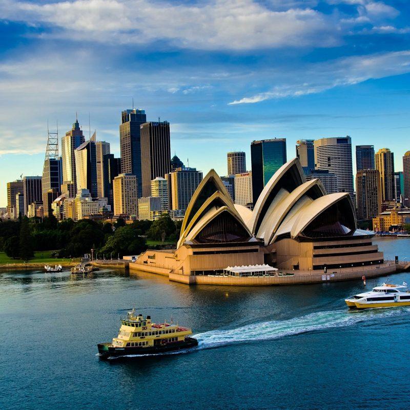 10 Most Popular Sydney Opera House Wallpaper FULL HD 1920×1080 For PC Background 2018 free download sydney opera house australia e29da4 4k hd desktop wallpaper for 4k 800x800