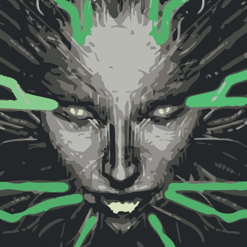 10 New System Shock 2 Wallpaper 1920X1080 FULL HD 1920×1080 For PC Desktop 2018 free download system shock 2 wallpapers group 67 800x800