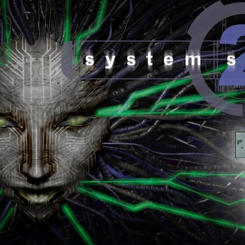 10 New System Shock 2 Wallpaper 1920X1080 FULL HD 1920×1080 For PC Desktop 2018 free download system shock 2 wallpapers system shock 2 full hq definition quality 800x800