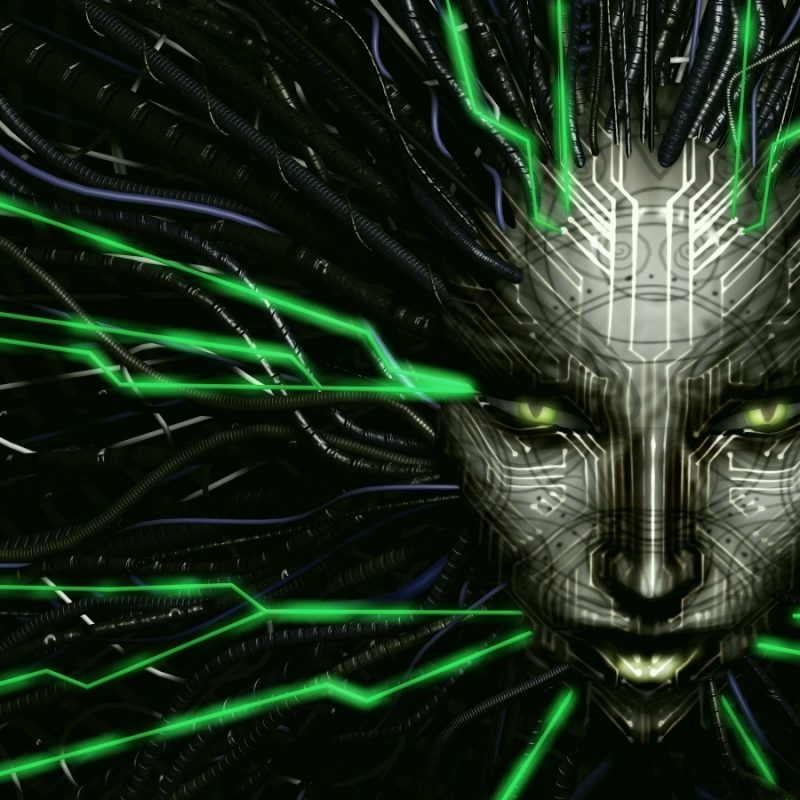 10 New System Shock 2 Wallpaper 1920X1080 FULL HD 1920×1080 For PC Desktop 2018 free download system shock wallpaper and background image 1440x900 id314715 800x800