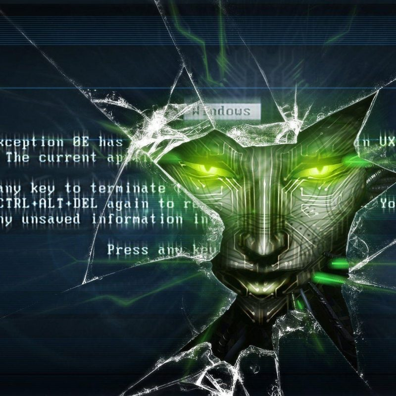 10 New System Shock 2 Wallpaper 1920X1080 FULL HD 1920×1080 For PC Desktop 2018 free download system shock wallpapers wallpaper cave 800x800
