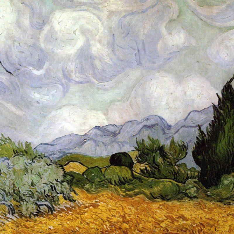 10 Best Van Gogh Wallpaper Hd FULL HD 1080p For PC Background 2018 free download tableau van gogh 1920 x 1200 11 10 000 fonds decran hd gratuits 800x800