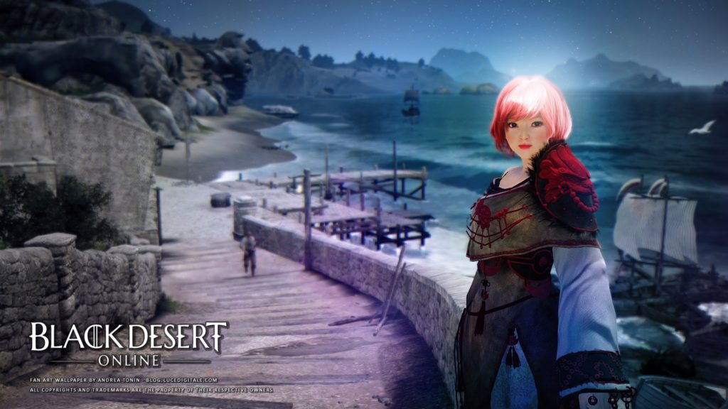 10 Best Black Desert Online Wallpapers FULL HD 1920×1080 For PC Background 2018 free download tamer black desert online wallpaper hd media file pixelstalk 1024x576