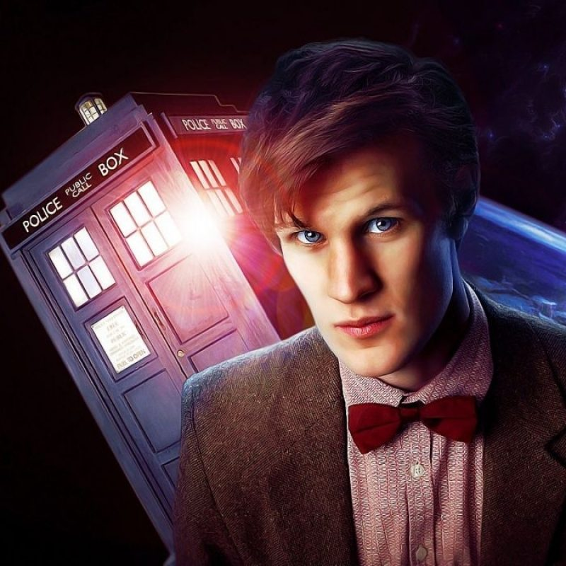 10 Top Matt Smith Doctor Who Wallpaper FULL HD 1080p For PC Background 2018 free download tardis matt smith eleventh doctor doctor who wallpaper 1600x900 1 800x800