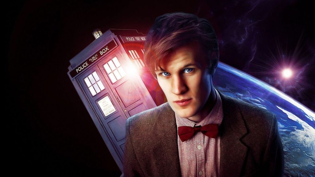 10 Latest Doctor Who Matt Smith Wallpaper FULL HD 1080p For PC Desktop 2020 free download tardis matt smith eleventh doctor doctor who wallpaper 1600x900 1024x576