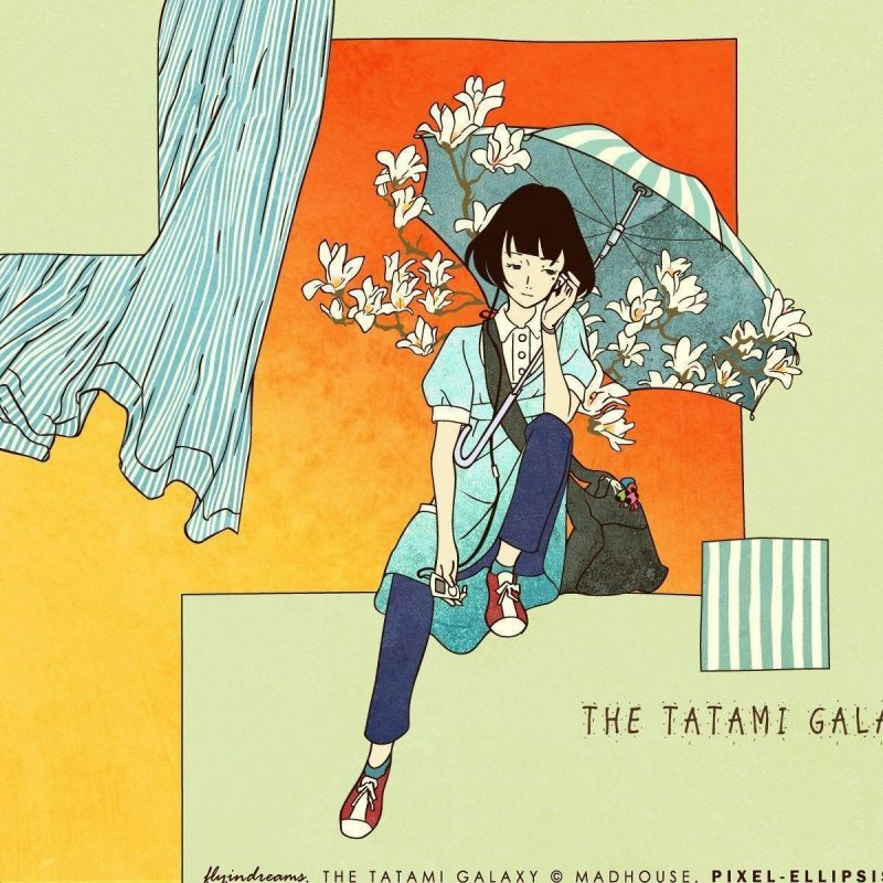 10 Most Popular The Tatami Galaxy Wallpaper FULL HD 1920×1080 For PC Desktop 2018 free download tatami galaxy wallpapers wallpaper cave 800x800