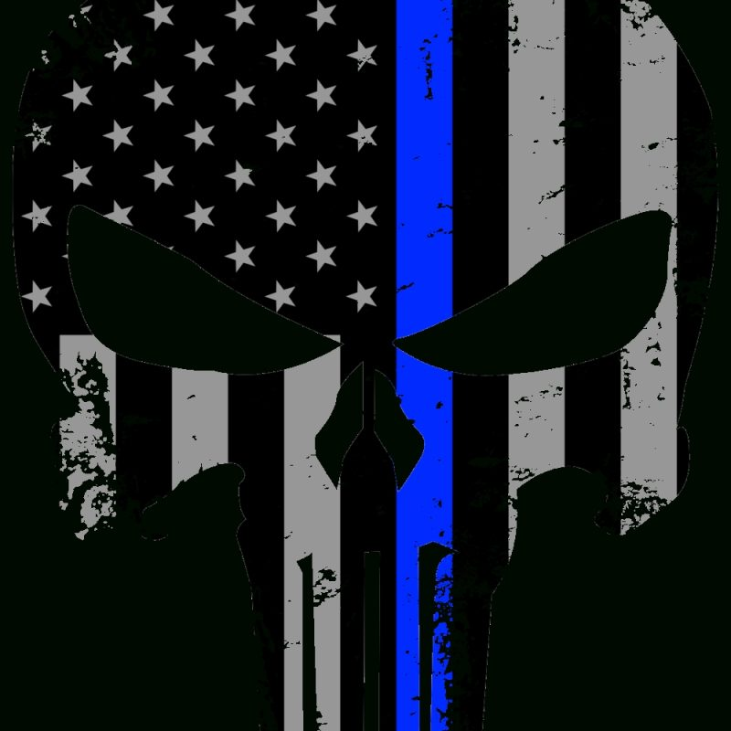 10 Latest Thin Blue Line Punisher Wallpaper FULL HD 1080p For PC Desktop 2020 free download tattered 5x4 inch subdued us flag punisher skull reflective decal 800x800
