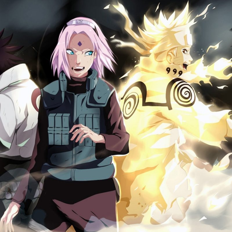 10 Most Popular Naruto And Sasuke Wallpaper 1920X1080 FULL HD 1080p For PC Background 2018 free download team 7 sasukesakura and naruto full hd fond decran and arriere 800x800