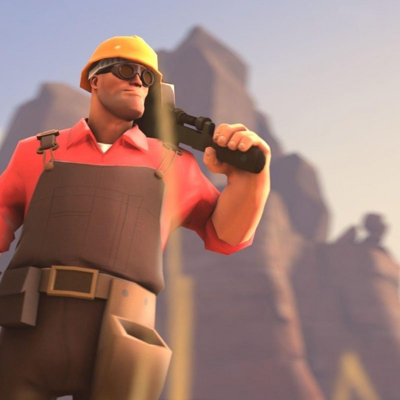 10 New Team Fortress 2 Engineer Wallpaper FULL HD 1080p For PC Desktop 2018 free download team fortress 2 engineer wallpapers wallpaper cave 800x800