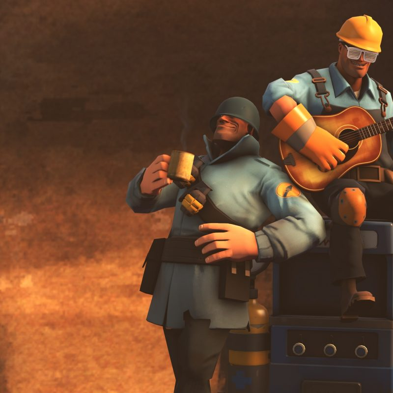 10 New Team Fortress 2 Engineer Wallpaper FULL HD 1080p For PC Desktop 2018 free download team fortress engineer wallpapers wallpaper hd wallpapers 800x800