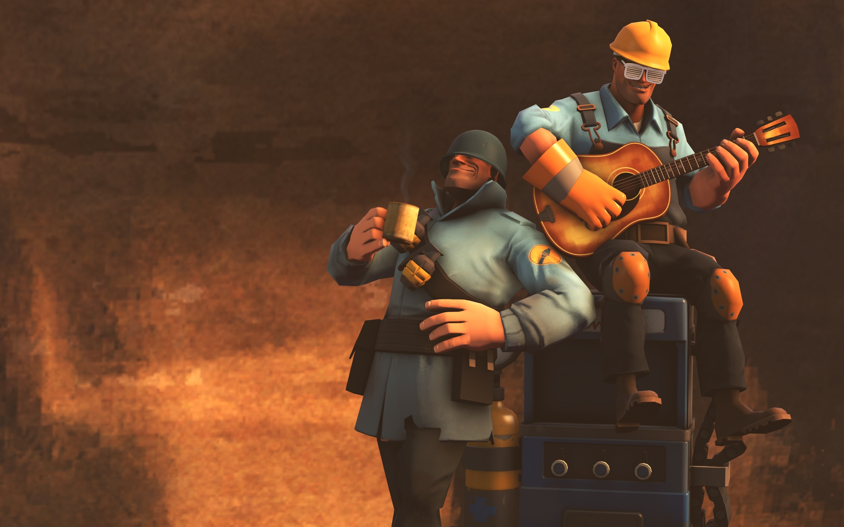 team fortress engineer wallpapers wallpaper | hd wallpapers