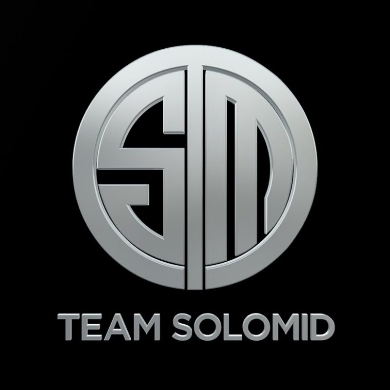 10 Best Team Solo Mid Logo FULL HD 1080p For PC Desktop 2020 free download team solomid logo animation intro youtube 800x800