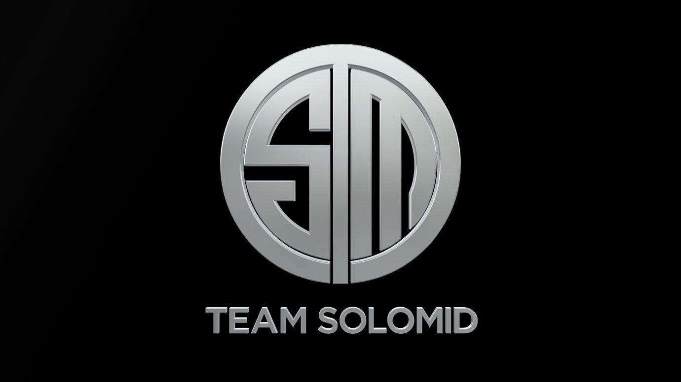 team solomid logo animation intro - youtube
