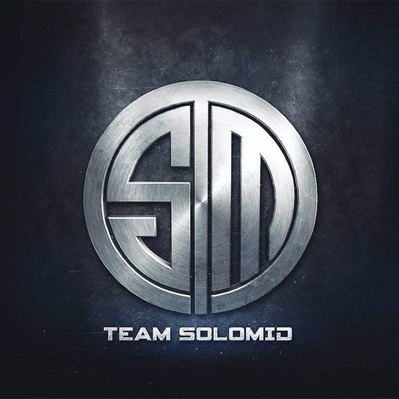 10 Best Team Solo Mid Logo FULL HD 1080p For PC Desktop 2020 free download team solomid parting with counter strike global offensive roster 800x800