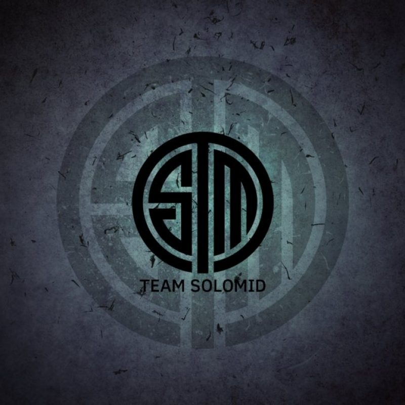 10 Best Team Solo Mid Logo FULL HD 1080p For PC Desktop 2020 free download team solomid wallpapernervyzombie on deviantart 800x800