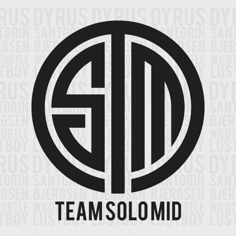 10 Best Team Solo Mid Logo FULL HD 1080p For PC Desktop 2020 free download team solomid wallpapers wallpaper cave 800x800