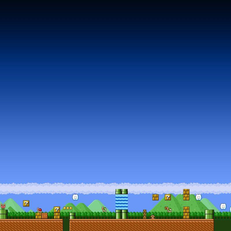 10 Top 8 Bit Mario Background FULL HD 1080p For PC Desktop 2018 free download techcredo 8 bit super mario and retro pixels wallpapers 800x800