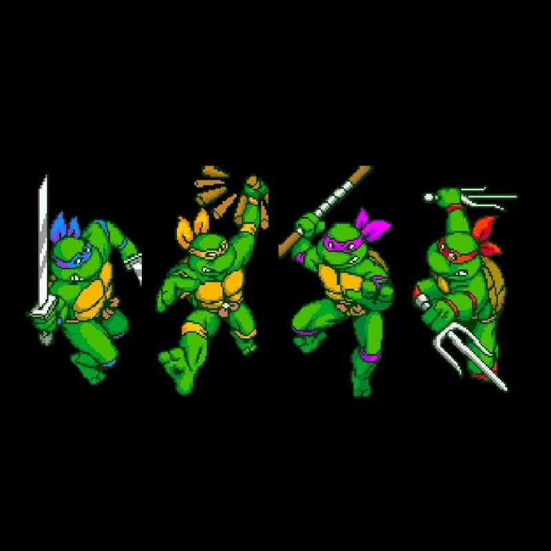 10 Top Teenage Mutant Ninja Turtles Background FULL HD 1920×1080 For PC Background 2018 free download teenage mutant ninja turtles iv turtles in time full hd wallpaper 800x800