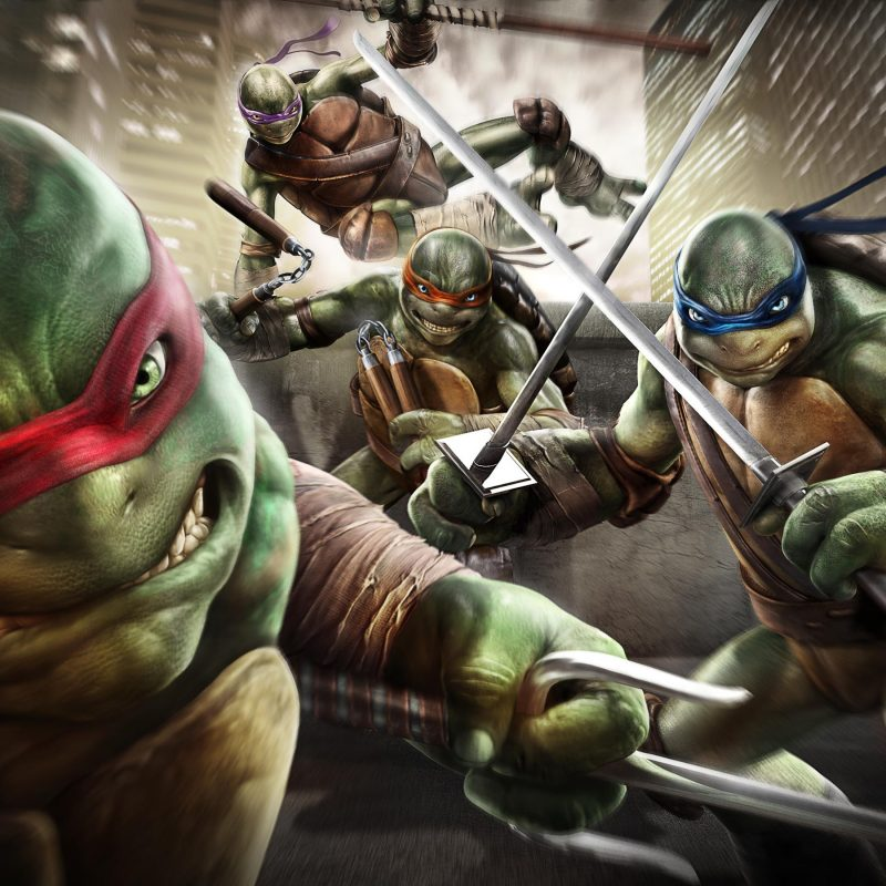 10 New Ninja Turtles Hd Wallpaper FULL HD 1080p For PC Desktop 2018 free download teenage mutant ninja turtles out of the shadows game wallpapers 800x800