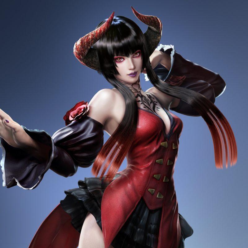 10 New Tekken 7 Wallpaper Hd FULL HD 1080p For PC Background 2021 free download tekken 7 eliza wallpapers hd wallpapers id 19609 800x800