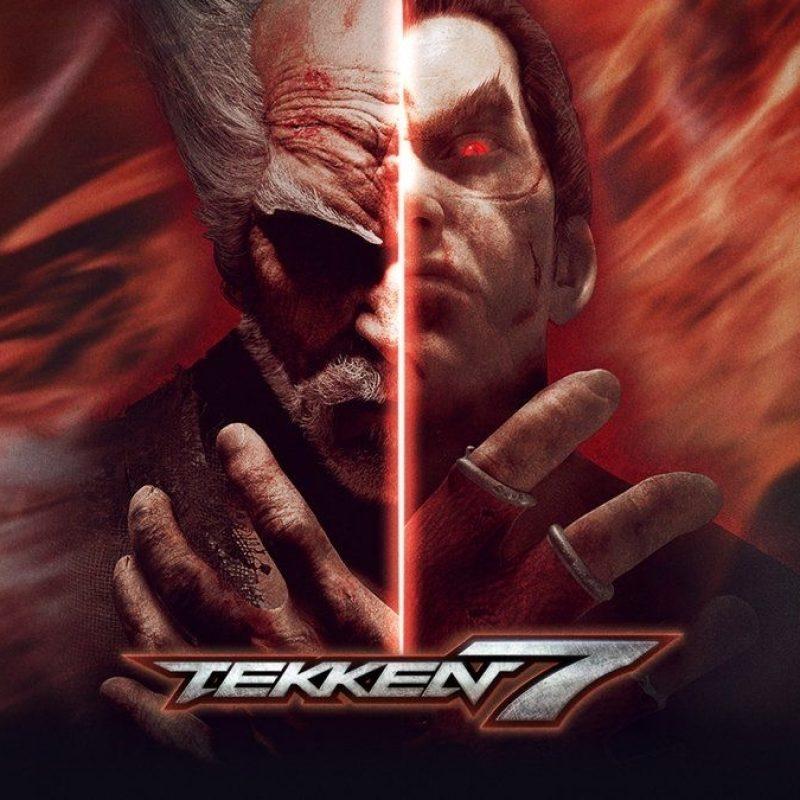 10 New Tekken 7 Wallpaper Hd FULL HD 1080p For PC Background 2021 free download tekken 7 hd wallpapers get free top quality tekken 7 hd wallpapers 800x800
