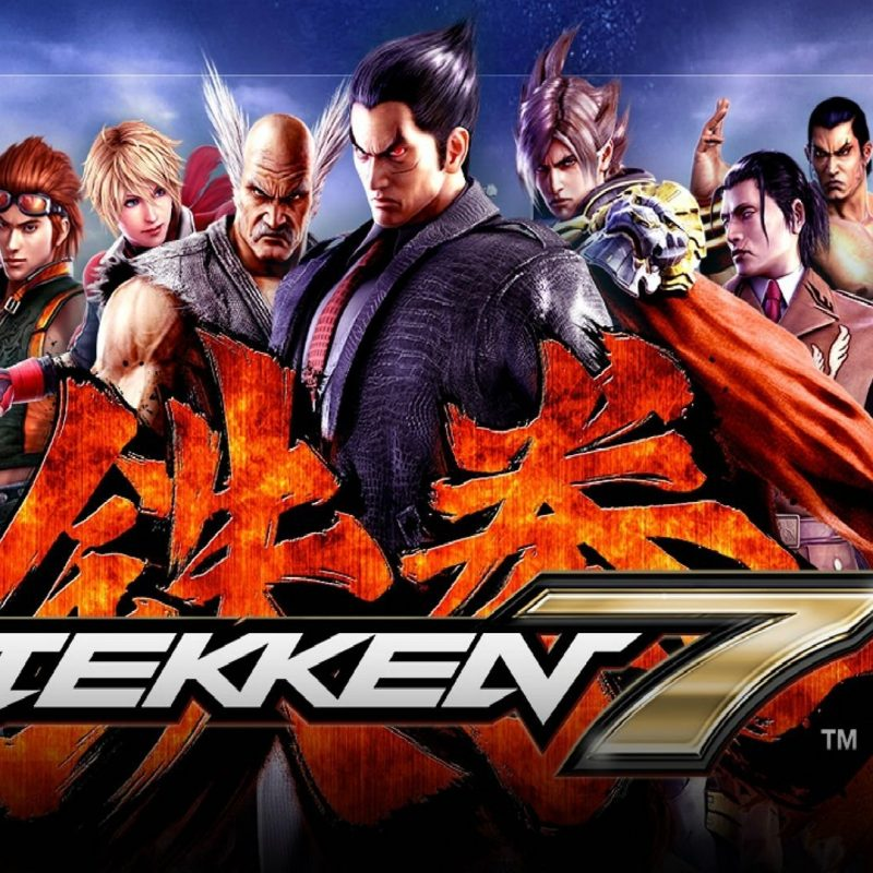 10 New Tekken 7 Wallpaper Hd FULL HD 1080p For PC Background 2018 free download tekken 7 wallpapers wallpaper picture images 800x800