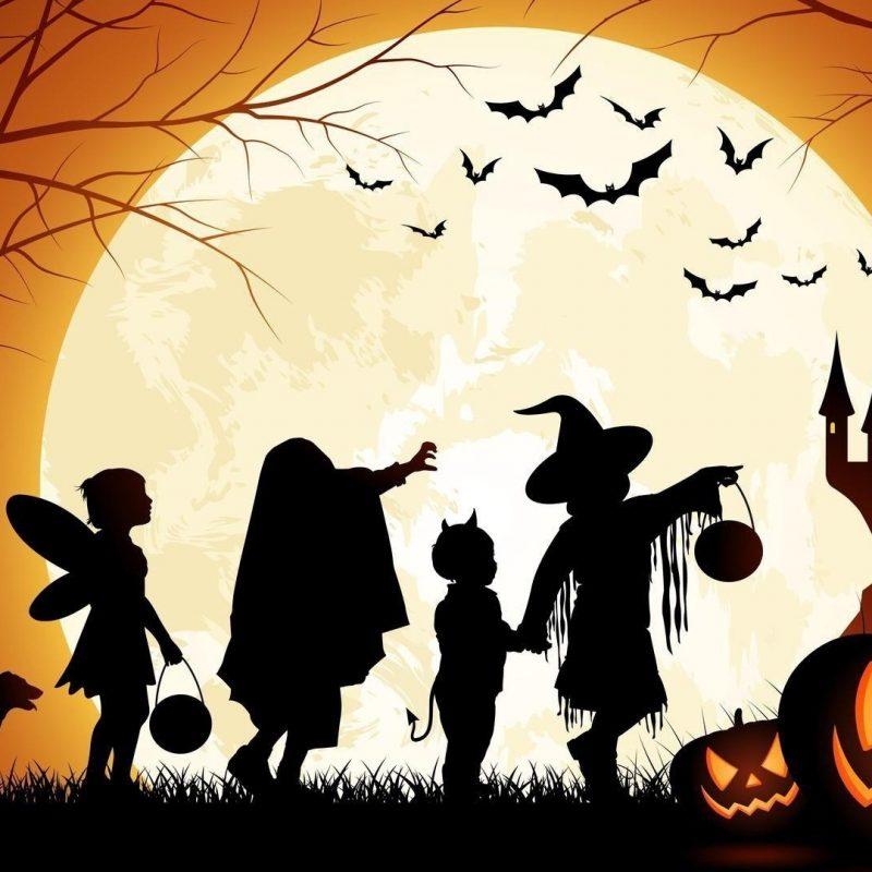10 Most Popular Halloween Hd Wallpapers 1080P FULL HD 1920×1080 For PC Desktop 2018 free download telecharger 1920x1080 full hd fond decran silhouette robe de 800x800