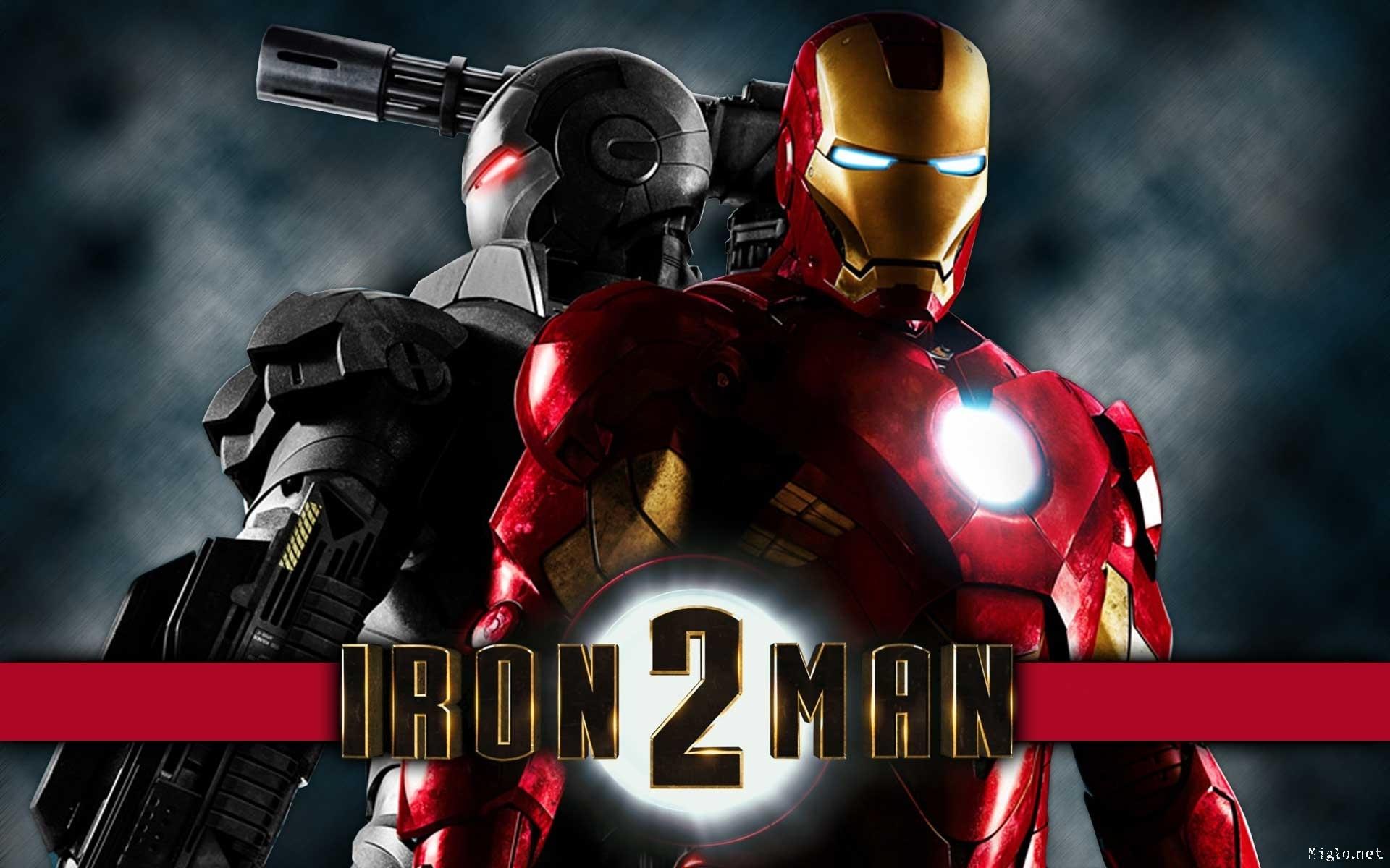 télécharger iron man 2 le film fond d'écran 1920x1200 fond d'écran