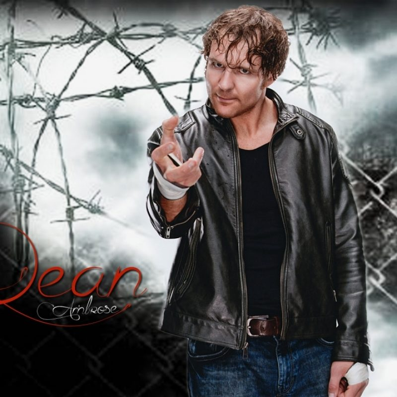 10 New Wwe Dean Ambrose Wallpaper FULL HD 1920x1080 For PC Background 2018 Free