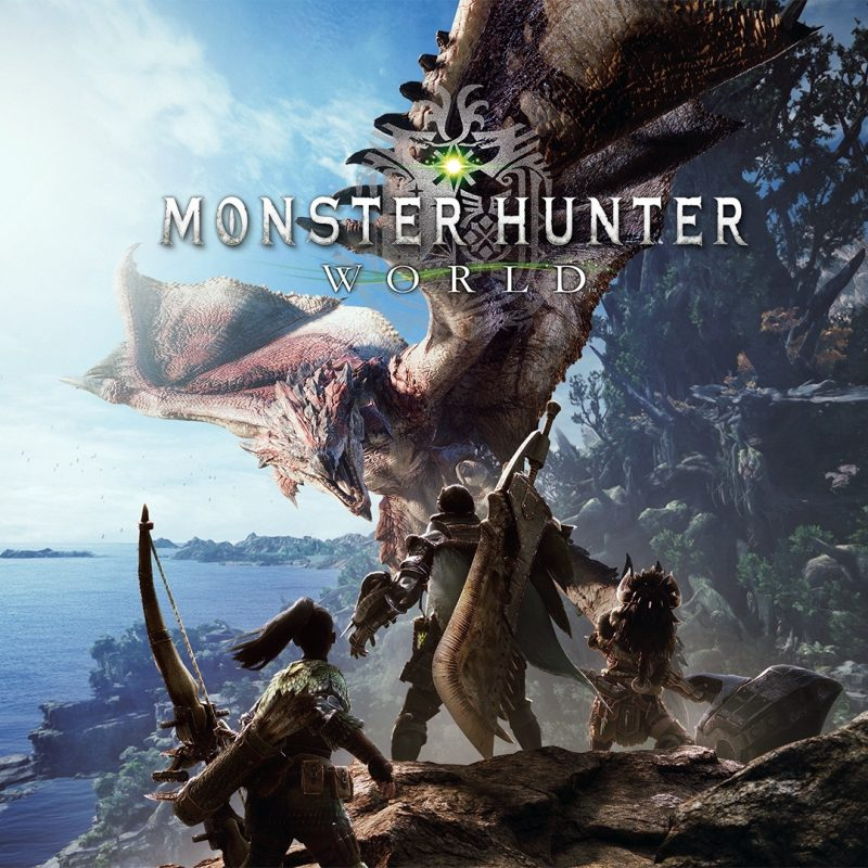 10 Top Monster Hunter World Hd Wallpaper FULL HD 1080p For PC Desktop 2020 free download test de monster hunter world nouveau monde nouveau jeu le mag 800x800