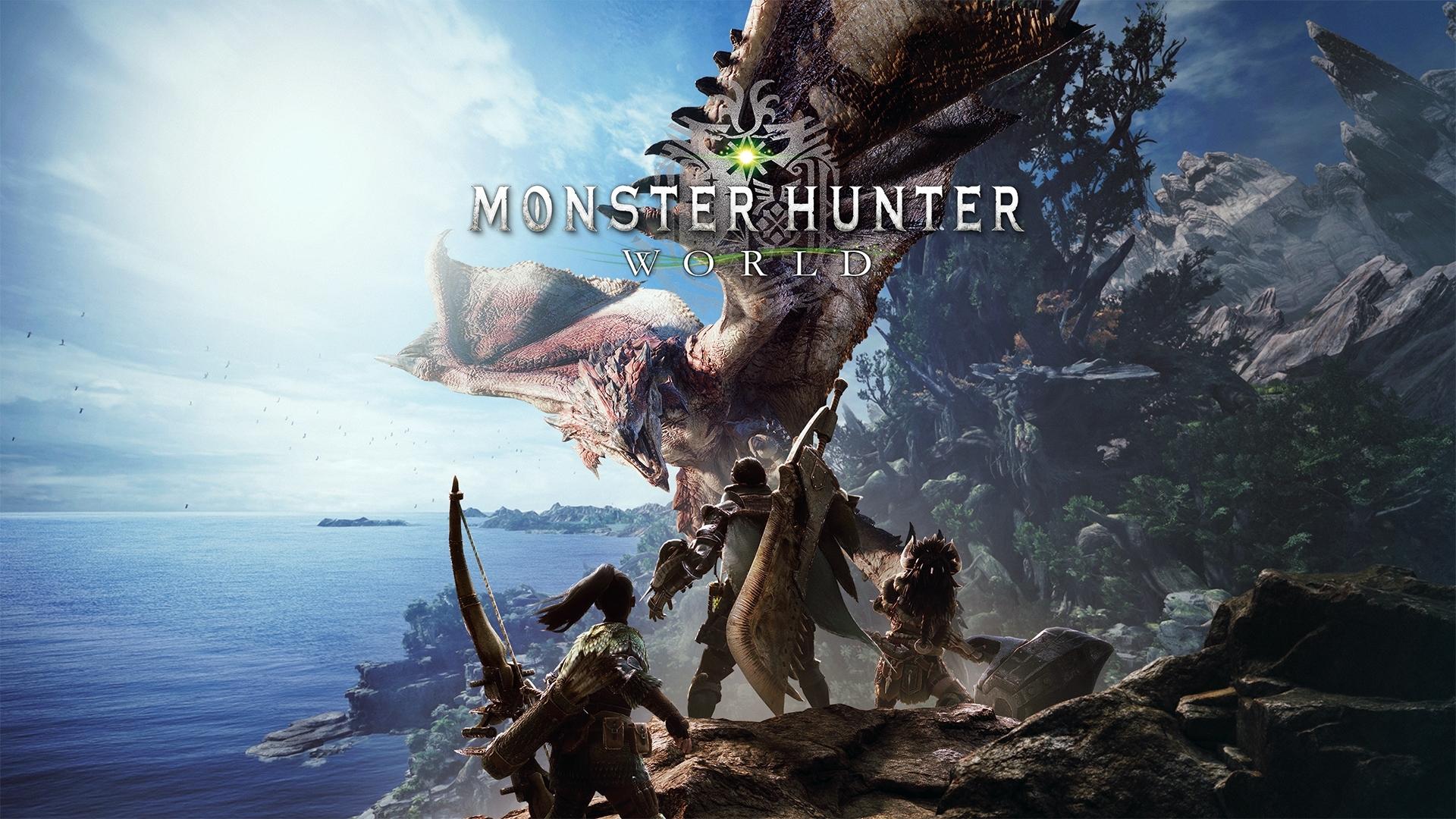 test de monster hunter world, nouveau monde, nouveau jeu ? - le mag