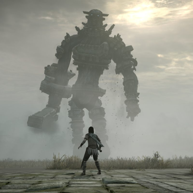 10 Latest Shadow Of The Colossus Wallpapers FULL HD 1920×1080 For PC Desktop 2018 free download test shadow of the colossus jeuxvideo world 800x800