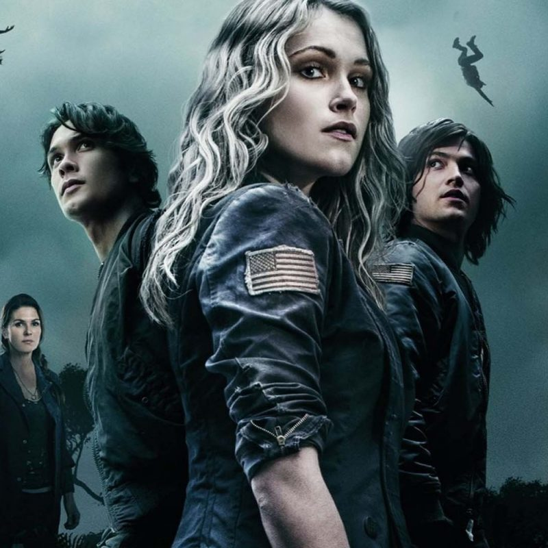 10 New The 100 Desktop Wallpaper FULL HD 1080p For PC Background 2018 free download the 100 full hd fond decran and arriere plan 1920x1080 id675869 800x800