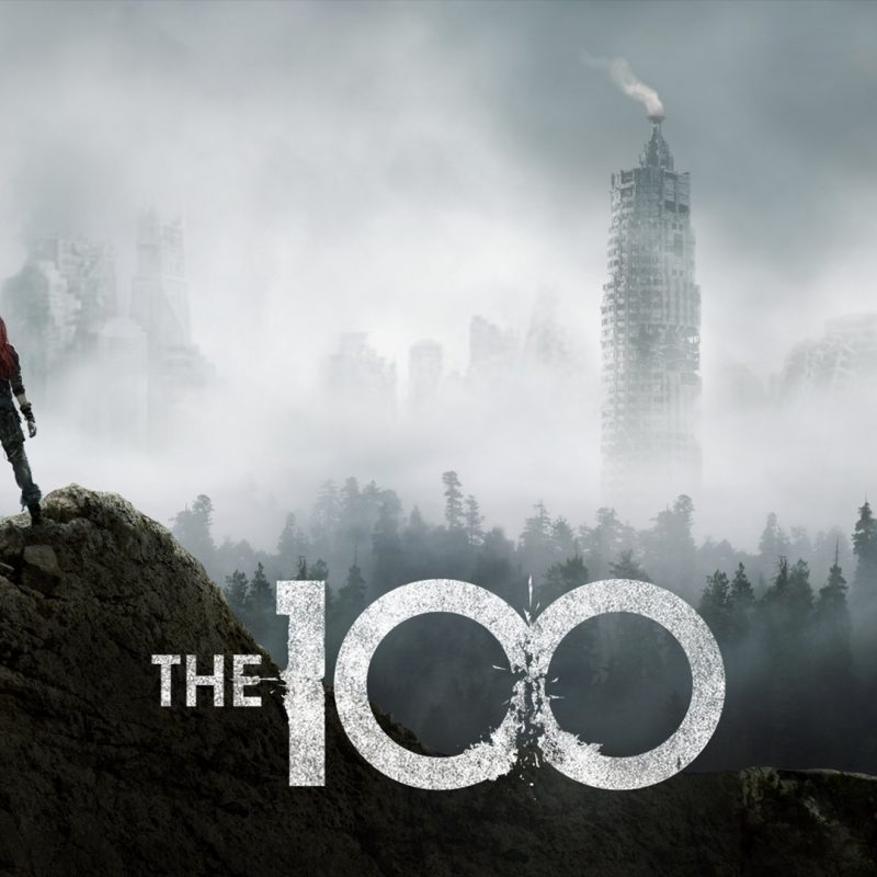 10 New The 100 Desktop Wallpaper FULL HD 1080p For PC Background 2018 free download the 100 la serie 800x800