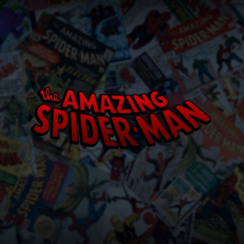 10 Best Amazing Spider Man Comic Wallpaper FULL HD 1080p For PC Desktop 2018 free download the amazing spider man 50 years wallpapersquiddytron on 800x800