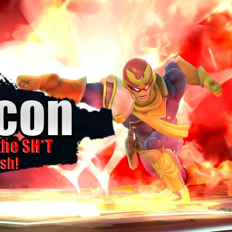 10 Best Captain Falcon Falcon Punch Wallpaper FULL HD 1920×1080 For PC Desktop 2018 free download the art of the falcon punch smash 4 montage youtube 800x800
