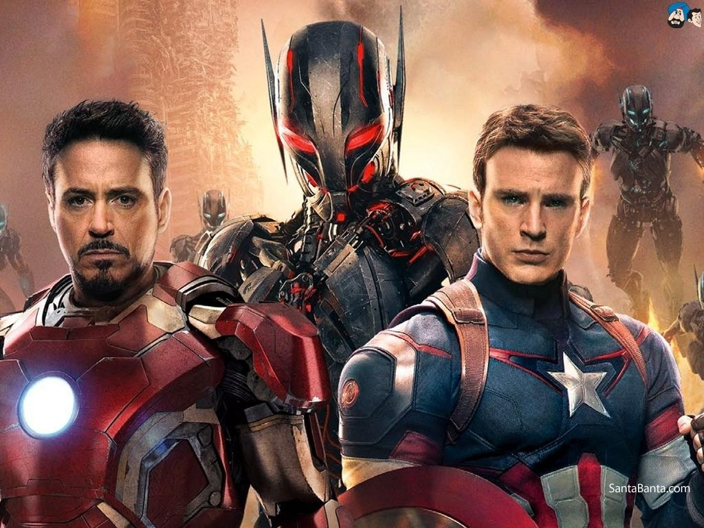 10 Top Age Of Ultron Wallpapers FULL HD 1920×1080 For PC Desktop 2020 free download the avengers age of ultron movie wallpaper 2 1024x768