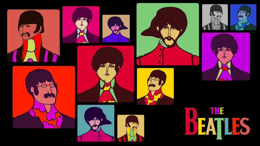 10 New The Beatles Yellow Submarine Wallpaper FULL HD 1080p For PC Desktop 2018 free download the beatles yellow submarine album review neonmoderntimes 1024x576
