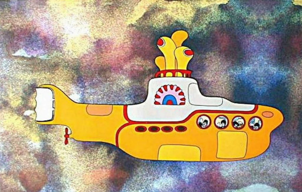 10 New The Beatles Yellow Submarine Wallpaper FULL HD 1080p For PC Desktop 2018 free download the beatles yellow submarine wallpaper music the beatles 1600x1022 1024x654