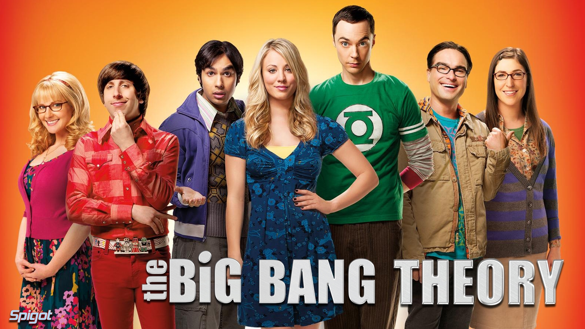 the big bang theory : les fans pourront savourer 2 saisons