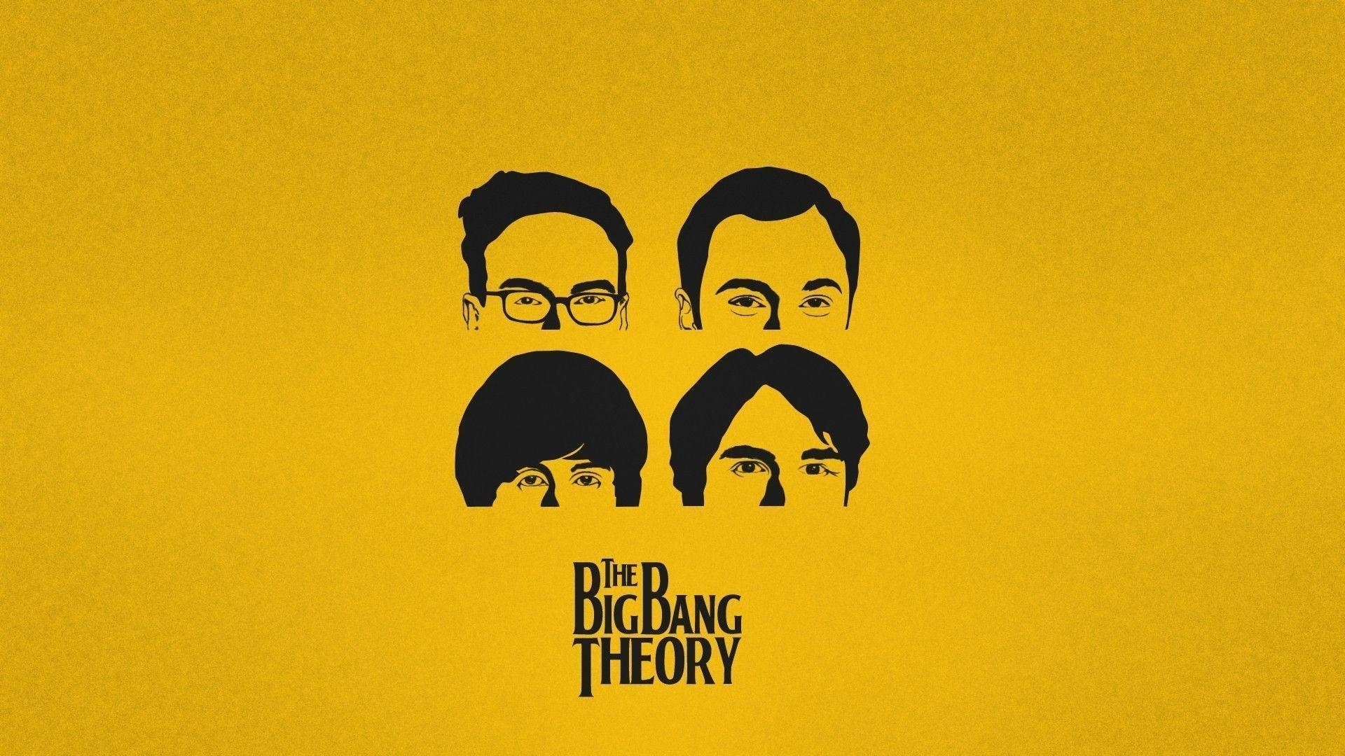 the big bang theory wallpapers - wallpaper cave