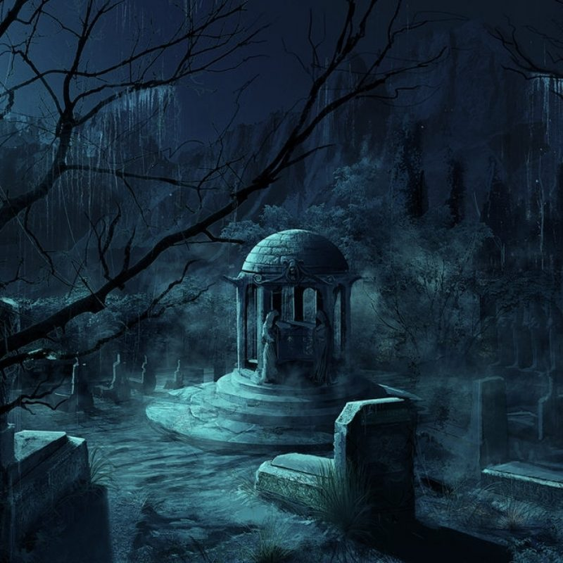 10 Most Popular Cemetery At Night Wallpaper FULL HD 1920×1080 For PC Background 2020 free download the cemeterykaratastamer on deviantart 800x800