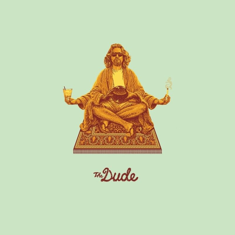 10 Top The Big Lebowski Wallpaper FULL HD 1920×1080 For PC Background 2018 free download the dude the big lebowski minimalism movies wallpapers hd 800x800
