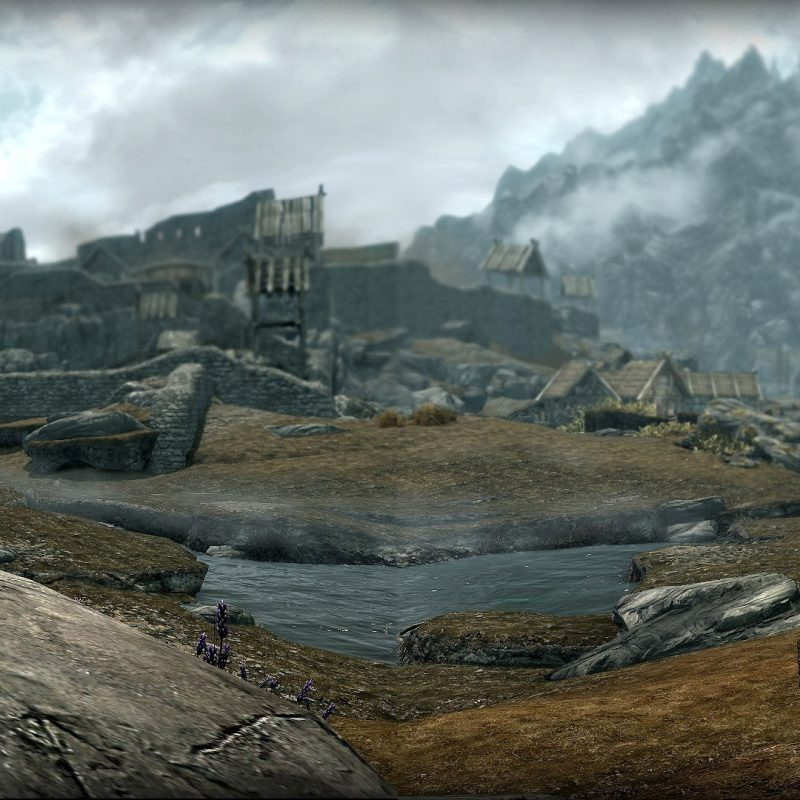 10 Best Dual Monitor Wallpaper Skyrim FULL HD 1080p For PC Background 2018 free download the elder scrolls v skyrim full hd fond decran and arriere plan 800x800